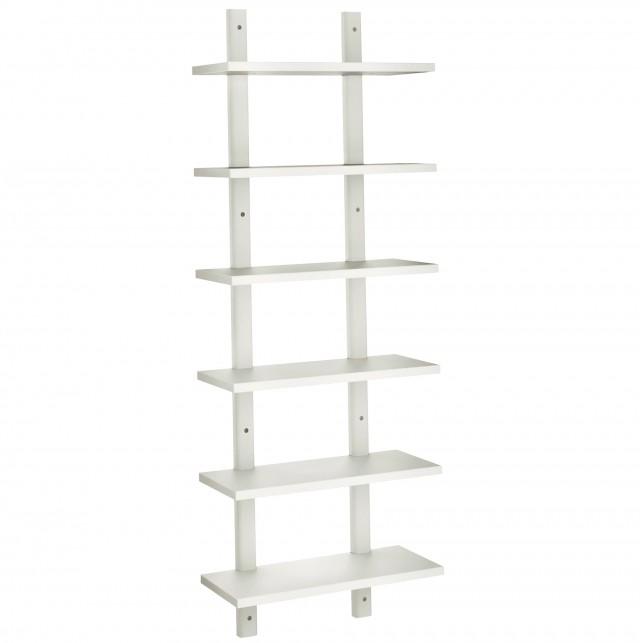 6 Shelf Bookcase Ikea