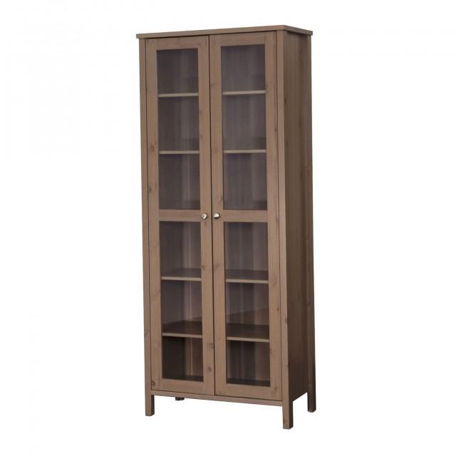 Bookcase With Doors Uk