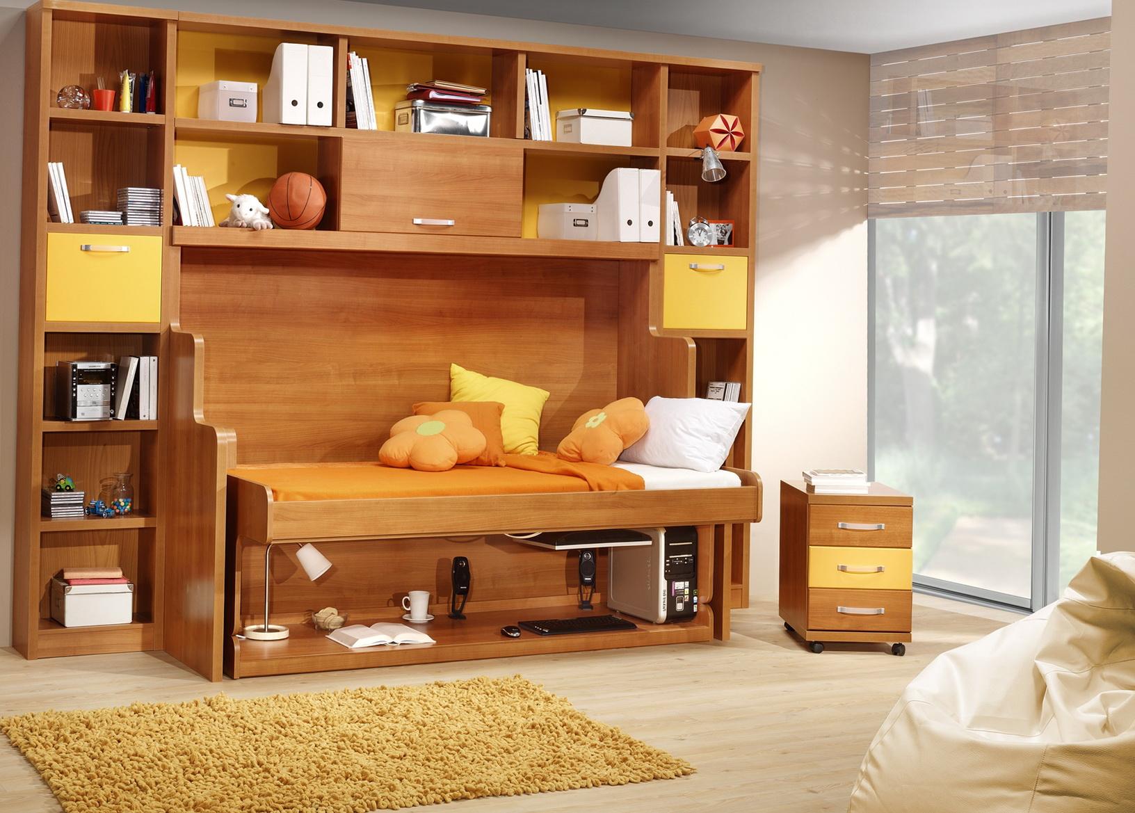 Permalink to Bookshelf With Drawers Target