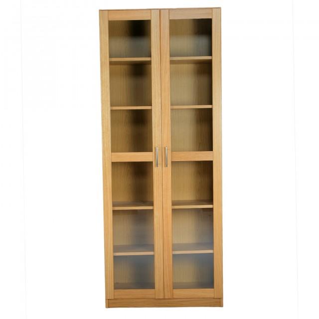 Bookshelves With Doors Ikea