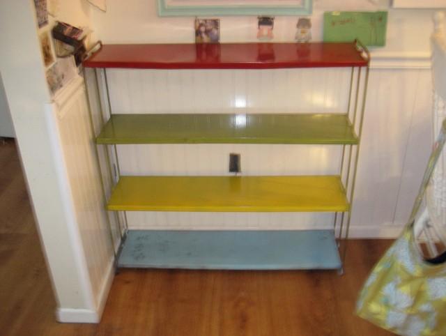Cheap Bookshelves Ideas