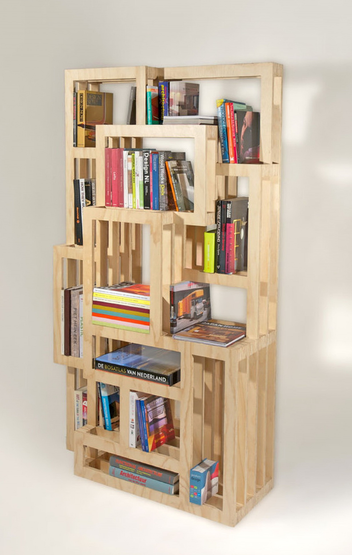 Permalink to Homemade Bookshelf For Kids