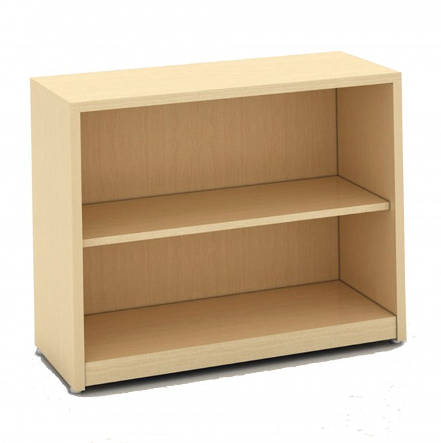 Ikea 2 Shelf Bookcase