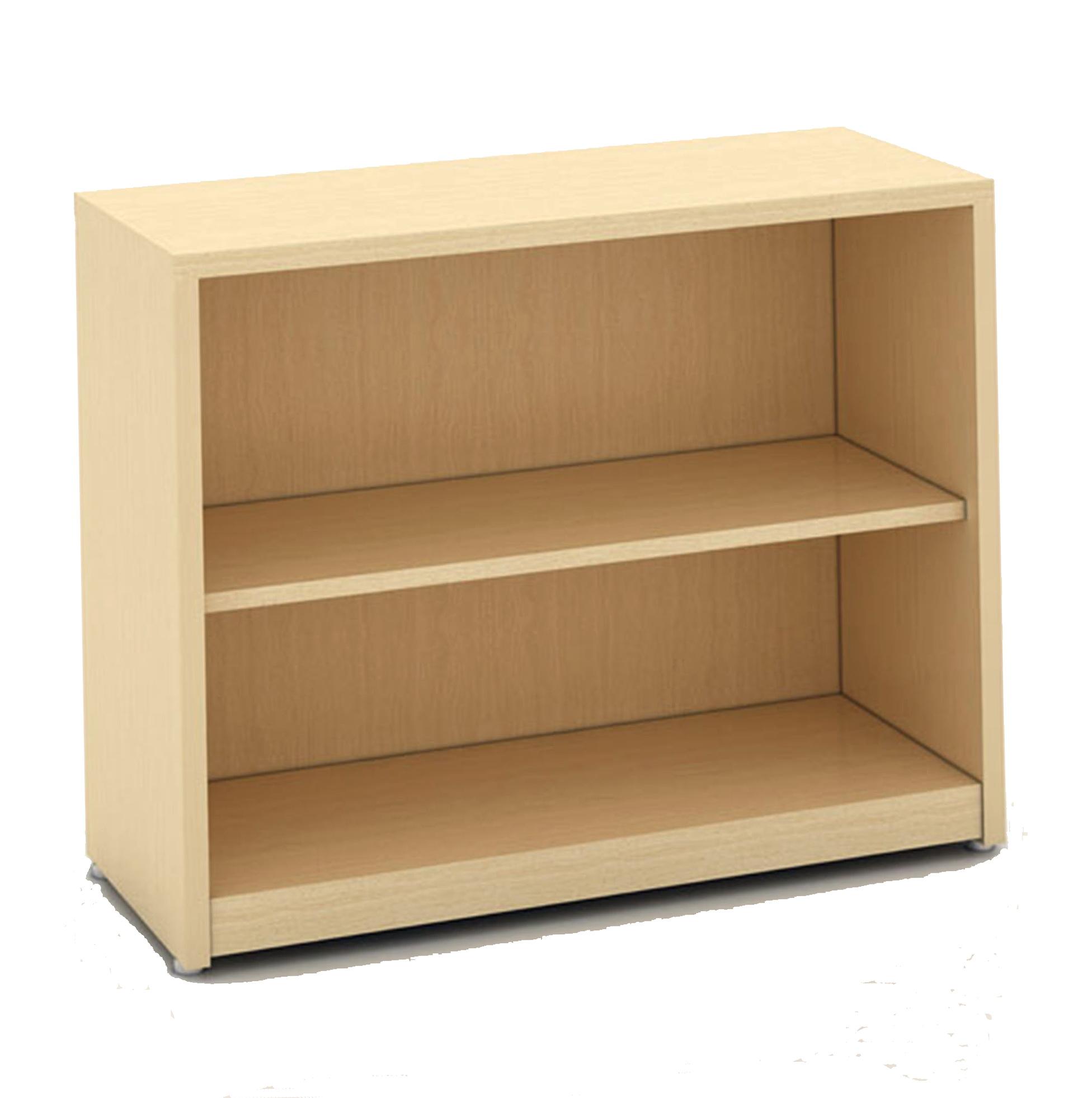 Ikea 2 Shelf Bookcase