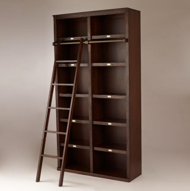 Ladder Bookshelf Target