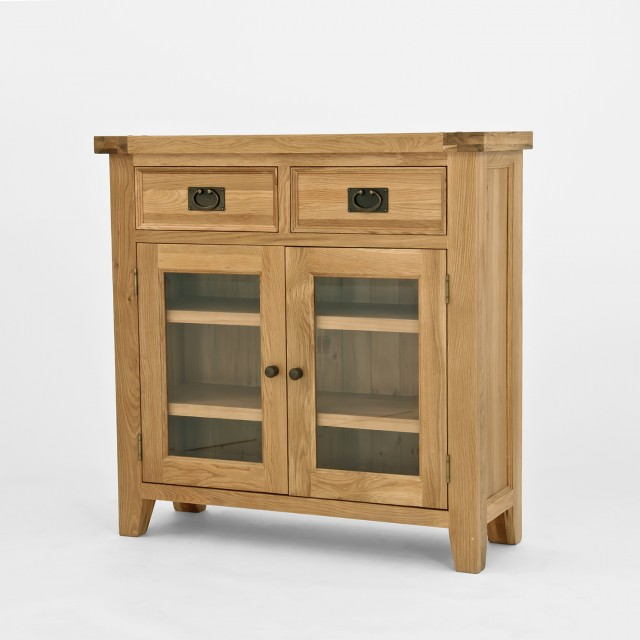 Low Bookcases With Doors