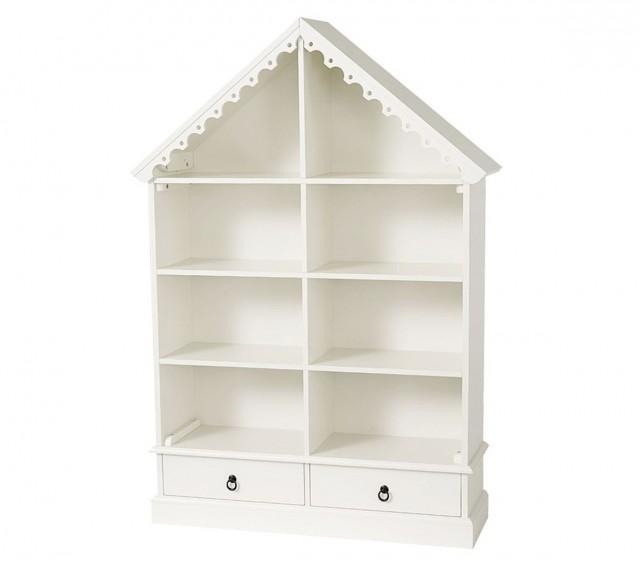 Pottery Barn Kids Book Shelf