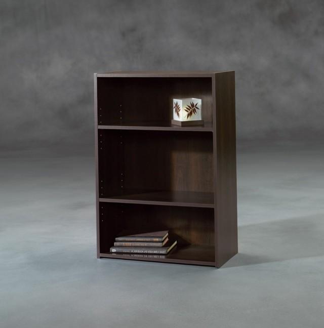Sauder 3 Shelf Bookcase