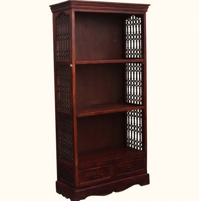 Solid Wood Bookcases Sale