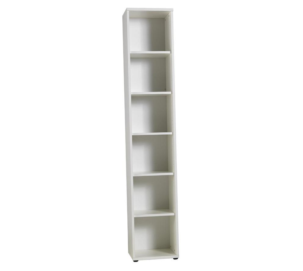Tall White Bookcase Ikea