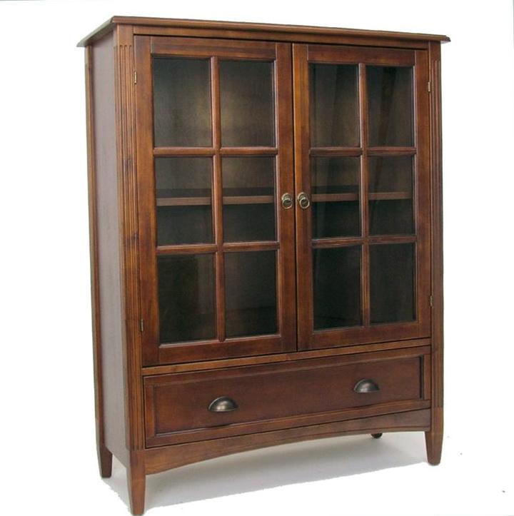 Threshold™ Carson 5 Shelf Bookcase