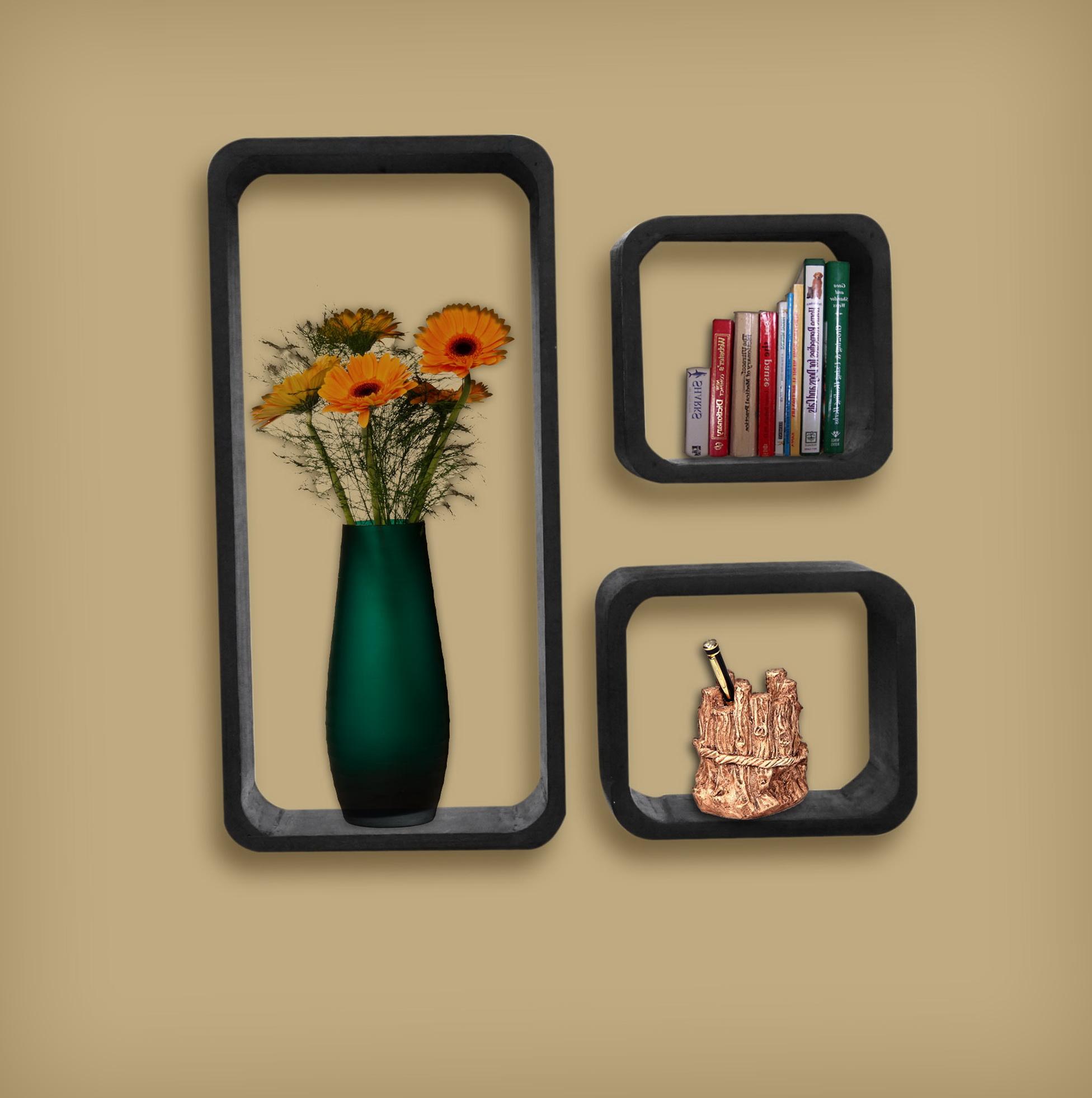 Wall Bookshelf Ideas | Home Design Ideas