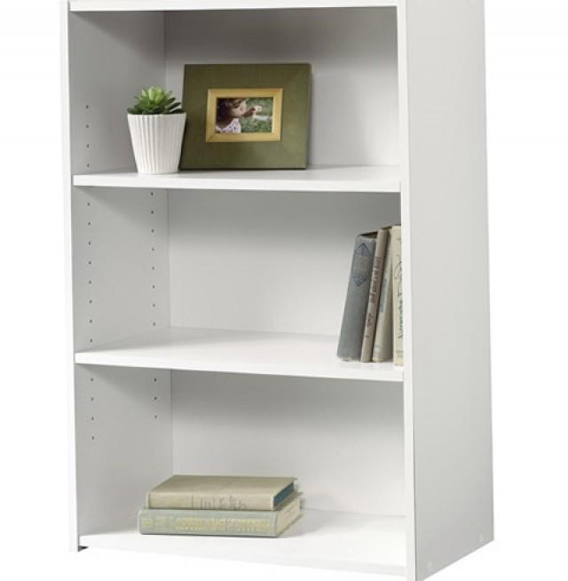 White Bookshelf Walmart