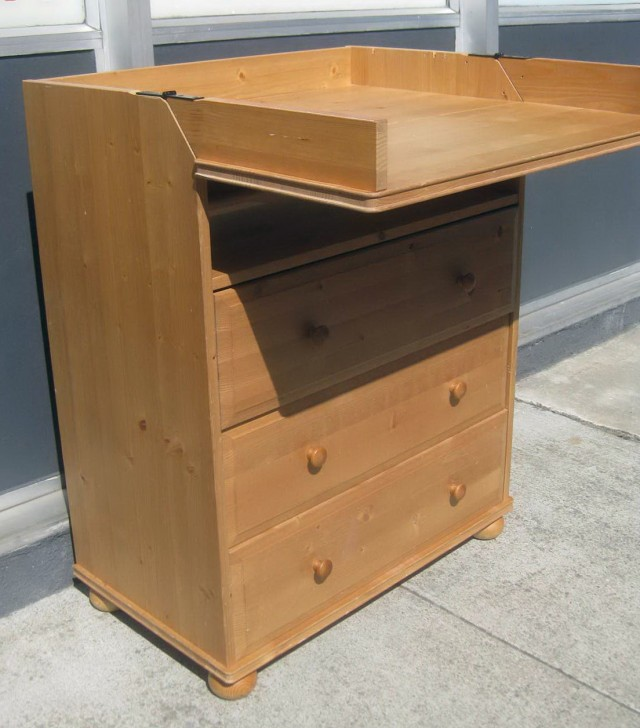 Beau Baby Changing Table Dresser Plans