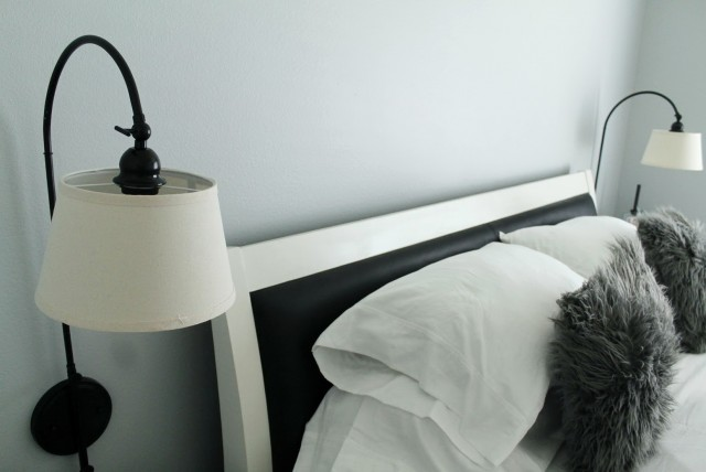 Bedroom Sconces Wall Lamps
