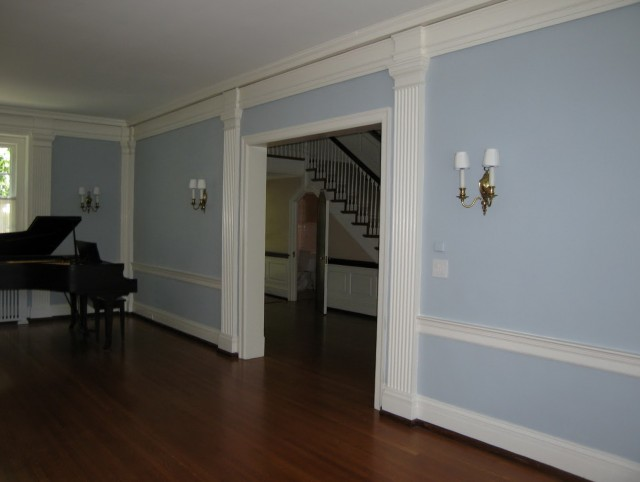 Bedroom Wall Sconces Placement