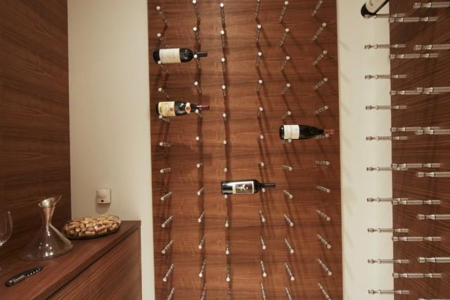 Built In Wine Rack Ikea