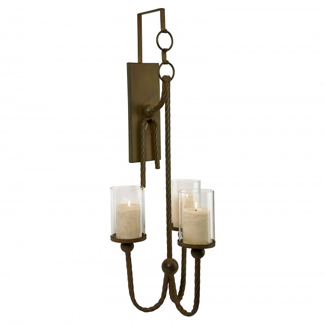 Candle Wall Sconces Pottery Barn