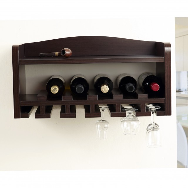 Chester Wine Rack Shelf
