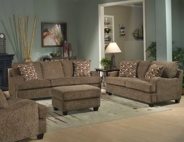 Couch And Loveseat Sets For Sale