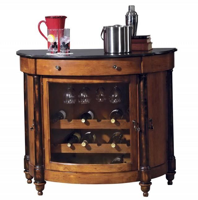 Diy Wine Rack Bar