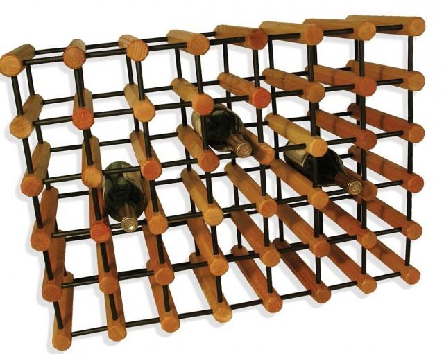 Diy Wine Rack Table