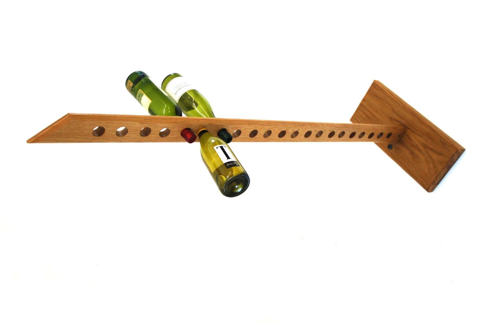 Permalink to Diy Wine Racks Designs