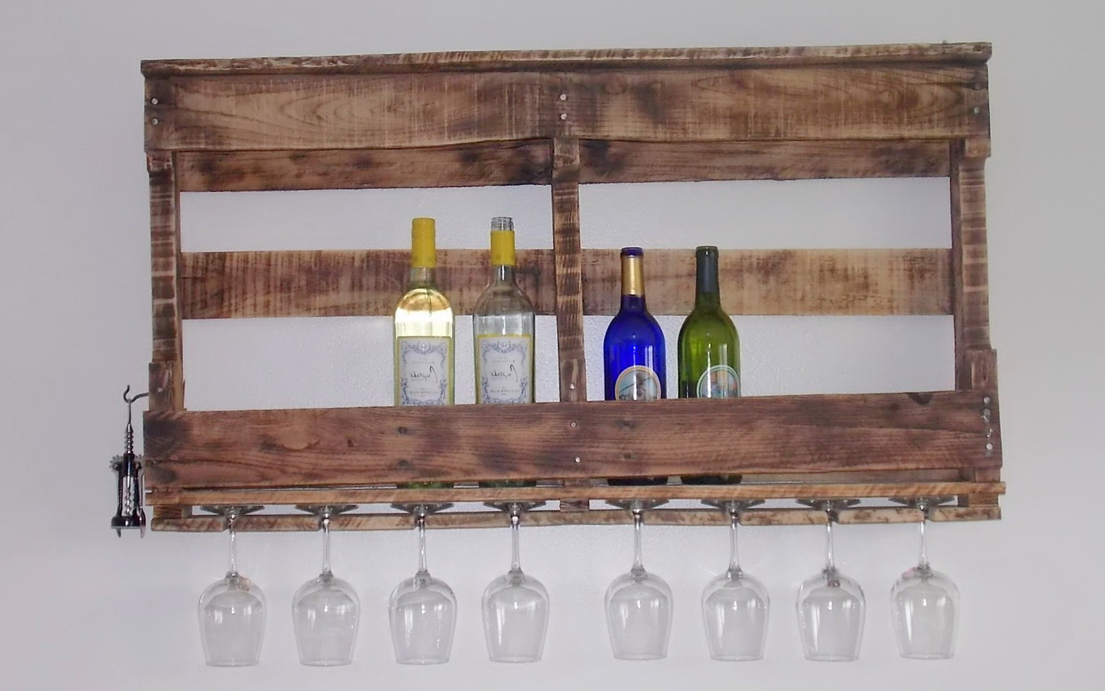 Permalink to Diy Wine Racks Pinterest