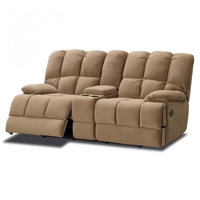 Double Reclining Loveseat Microfiber  sc 1 st  Home Design Ideas & Dual Reclining Loveseat With Console Microfiber | Home Design Ideas islam-shia.org