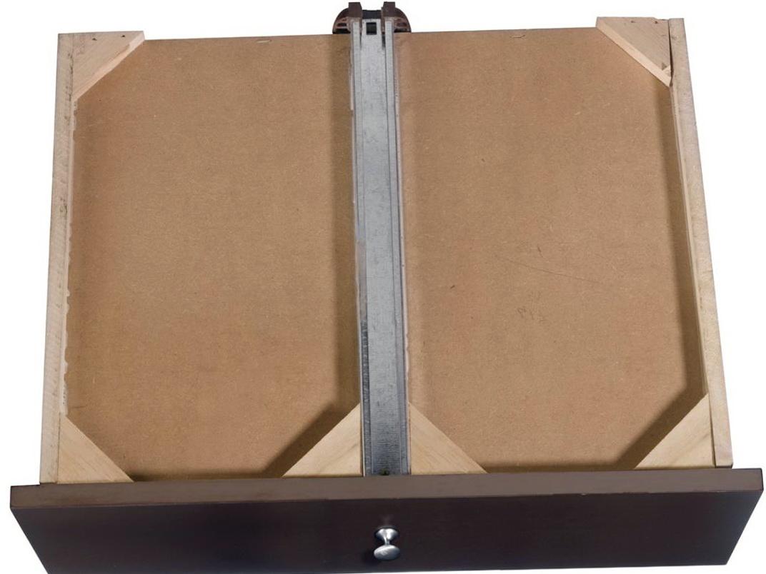 Dresser Drawer Slides Center Mount Home Design Ideas