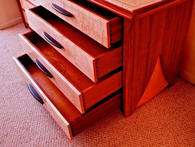 Dresser Drawer Slides Undermount