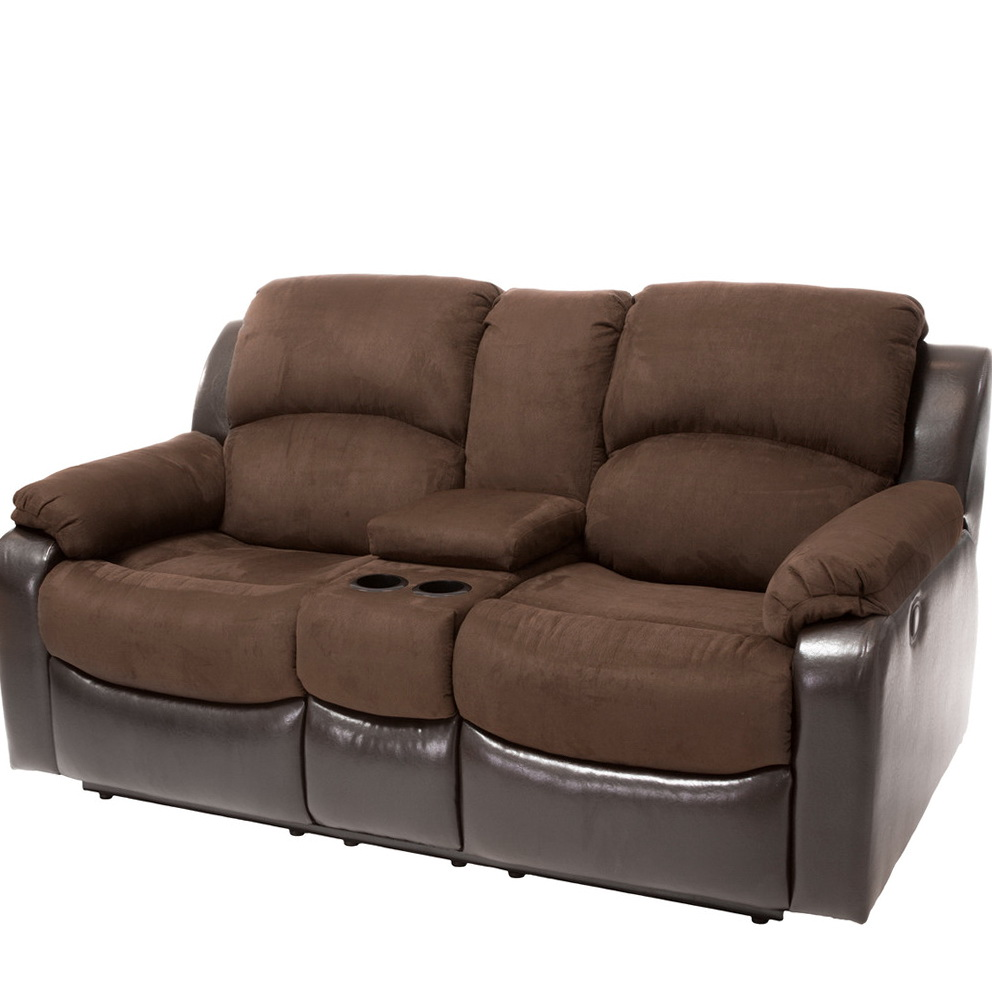 Dual Reclining Loveseat With Cup Holder Home Design Ideas