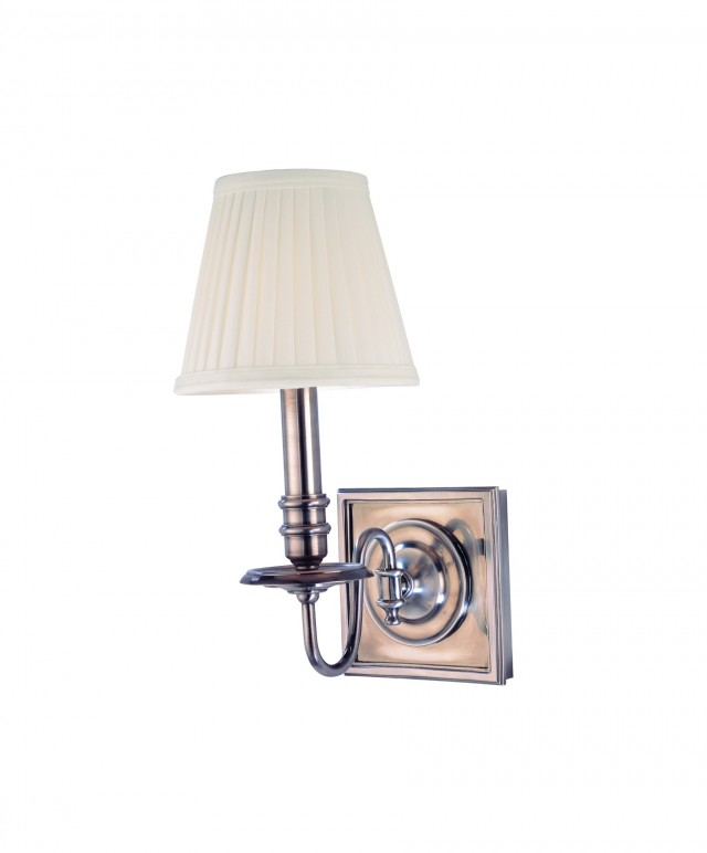 Hardwired Wall Sconce With On Off Switch