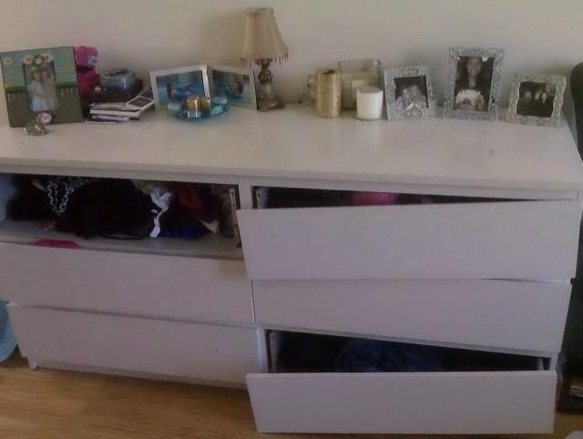 Ikea Bedroom Furniture Dressers