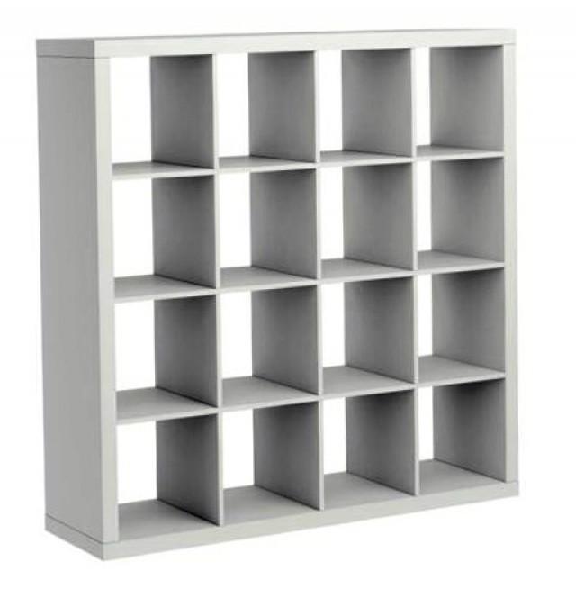 Ikea White Bookcase Canada