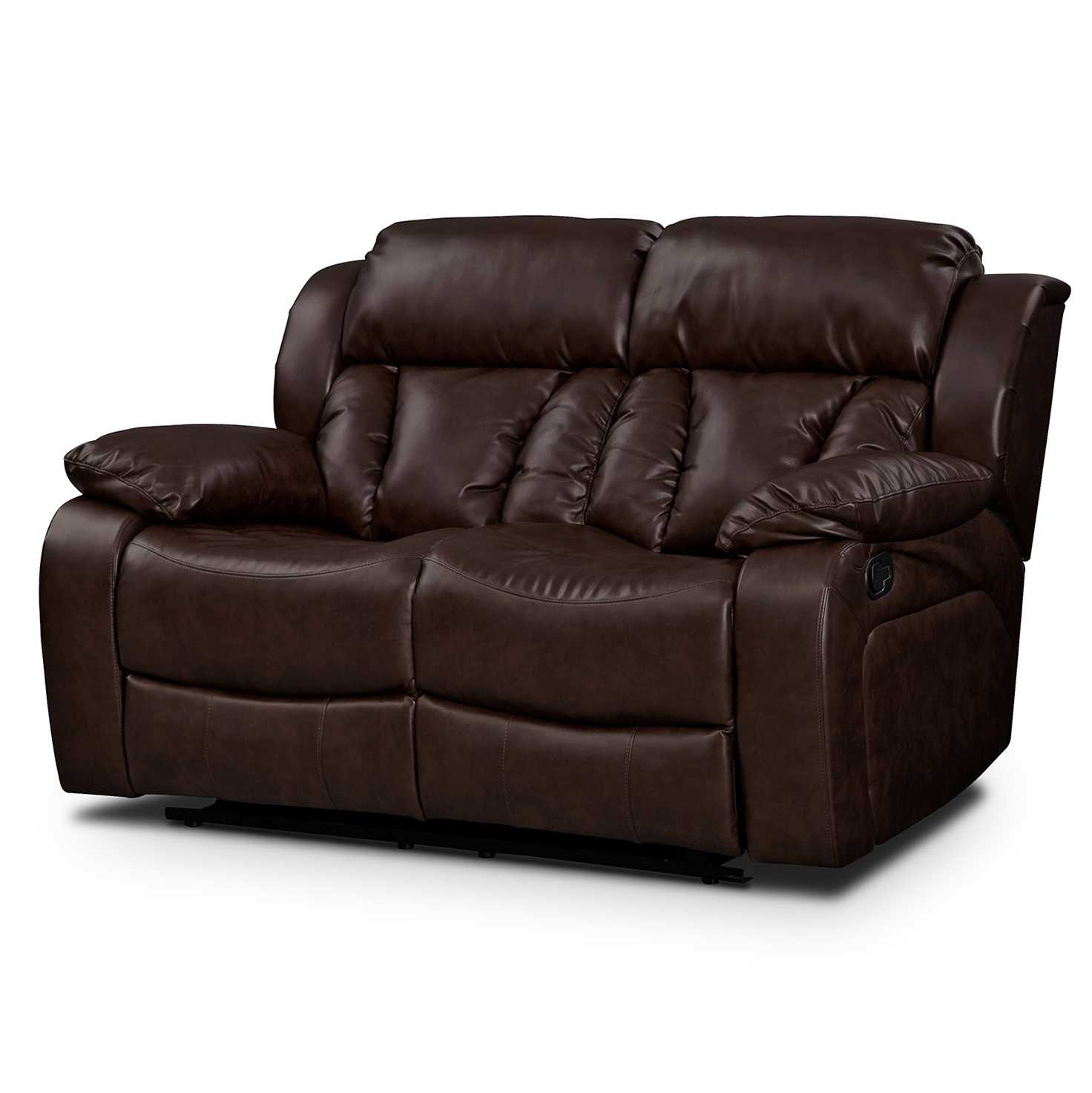 Permalink to Leather Reclining Sofa And Loveseat