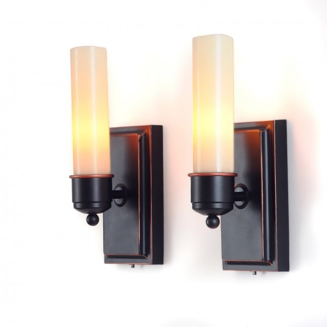Led Wall Sconce Indoor