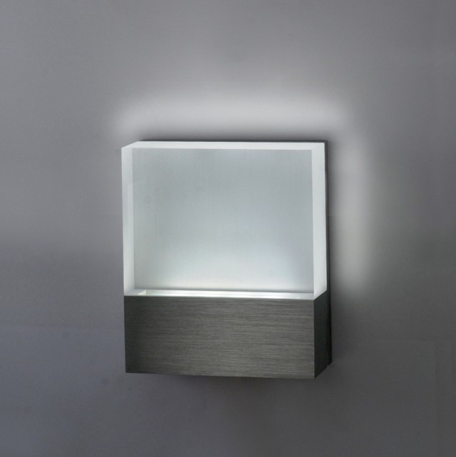 Led Wall Sconce Outdoor