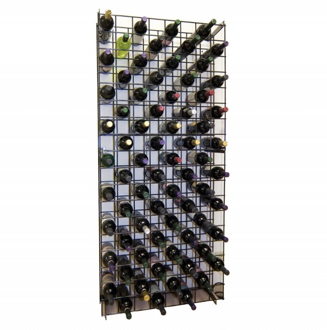 Metal Wine Cellar Racks
