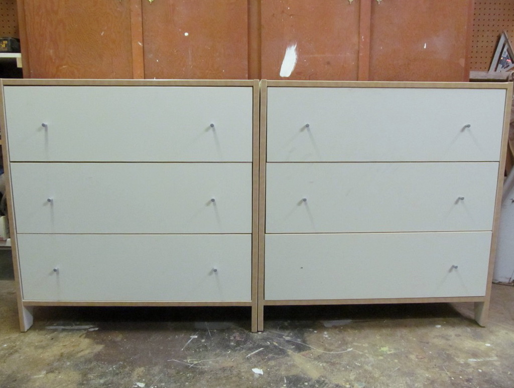Permalink to Mission Style Dresser For Sale