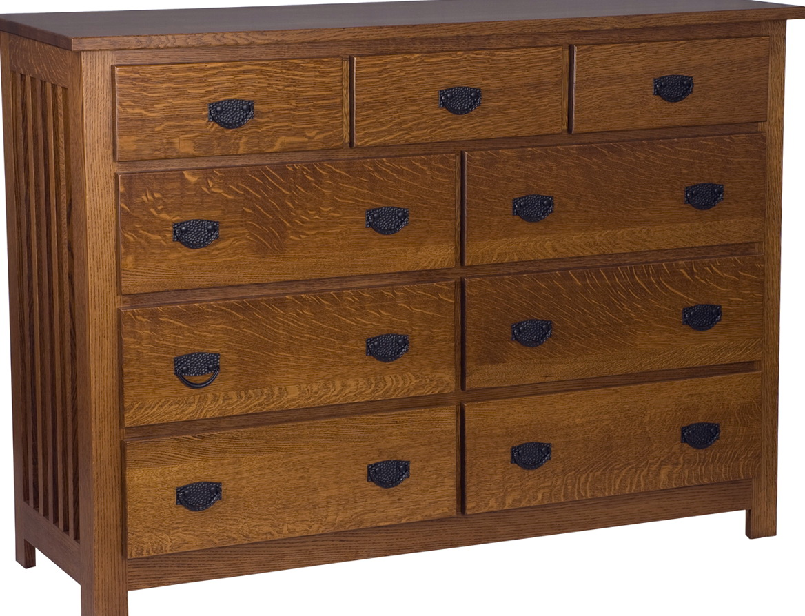 Permalink to Mission Style Dresser Furniture