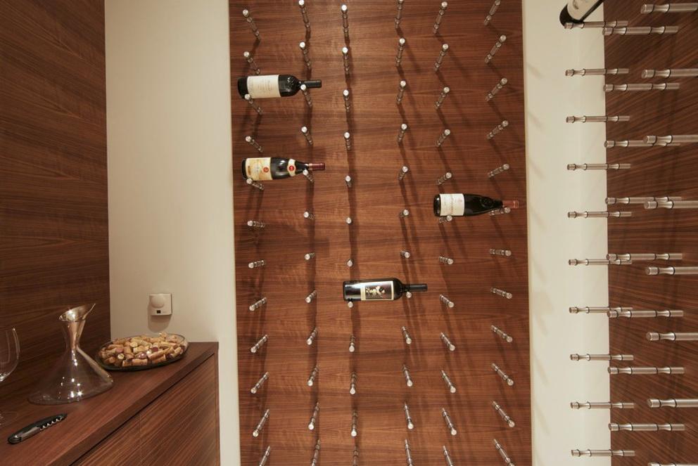 Permalink to Modern Wine Cellar Racks