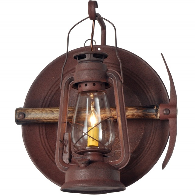 Outdoor Wall Sconce Lantern
