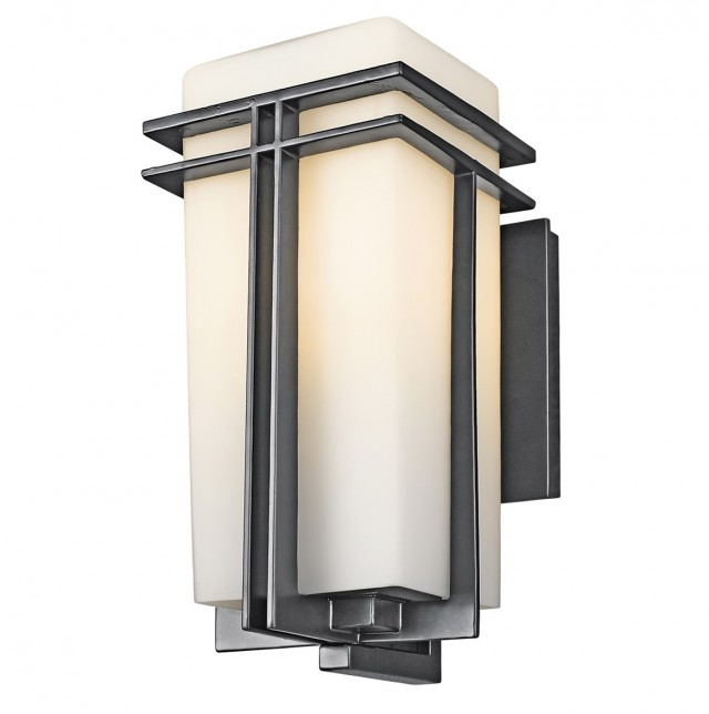 Outdoor Wall Sconce Lighting Fixtures