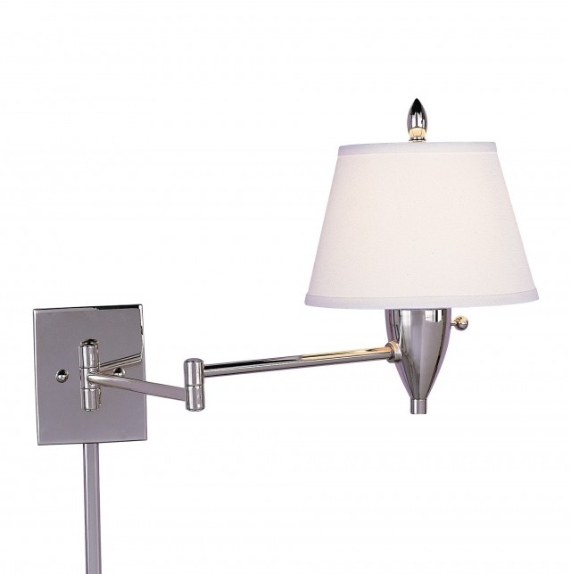 Plug In Sconce Light