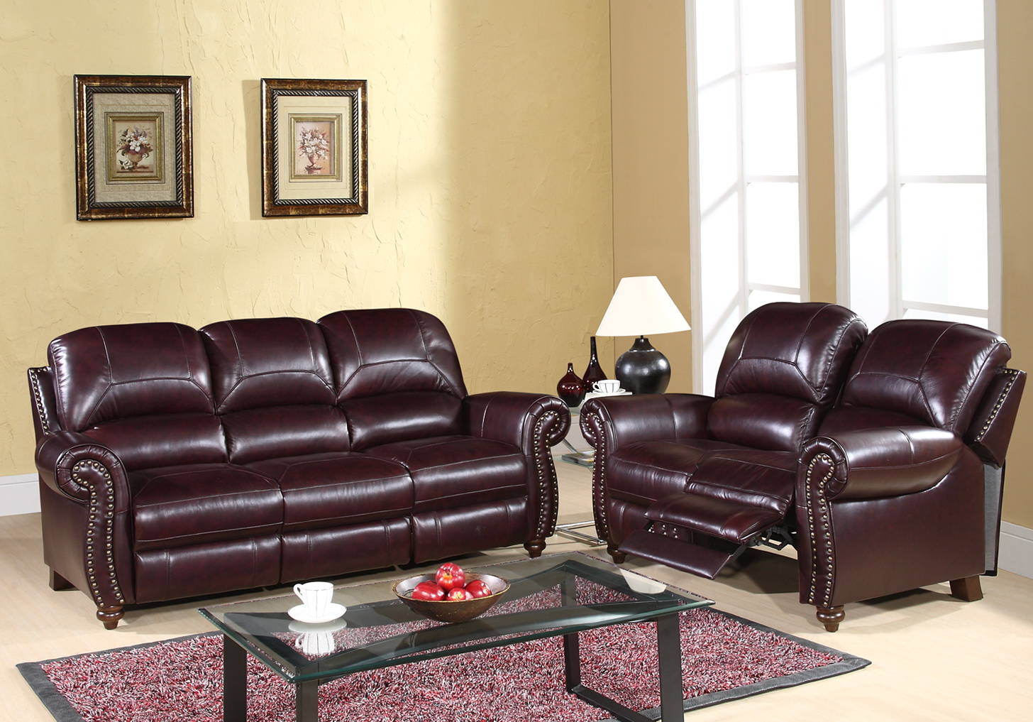 Permalink to Reclining Sofa And Loveseat Sale