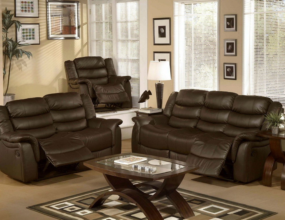 Permalink to Reclining Sofa And Loveseat Set