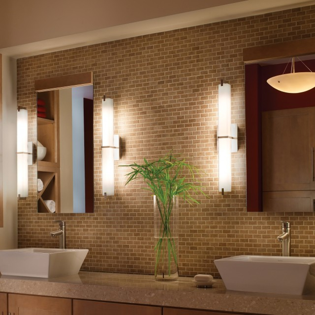 Bathroom Sconces Ebay restoration hardware sconces ebay | home design ideas