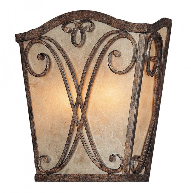 Rustic Wall Sconces With On Off Switch