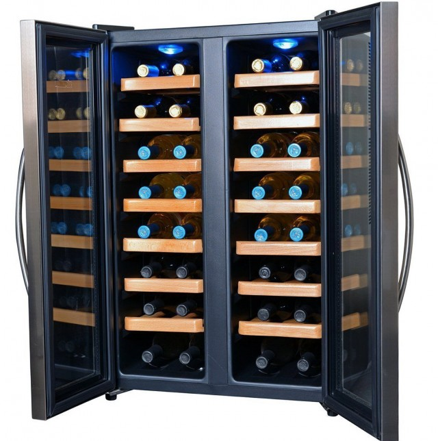Small Wine Cellar Racks